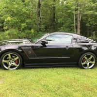 2010 Mustang GT Roush 427R Stage 3