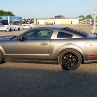 Mustang 05 GT Custom
