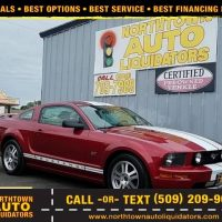 *2005* *Ford* *Mustang* *GT*