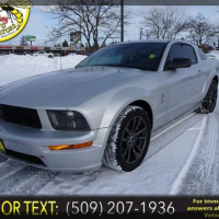 2005 Ford Mustang GT - Valley Auto Liquidators!